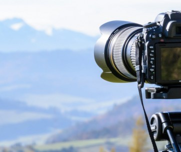 10 photography tips for filming outdoors