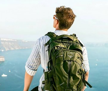 10 reasons everyone should travel after graduating college