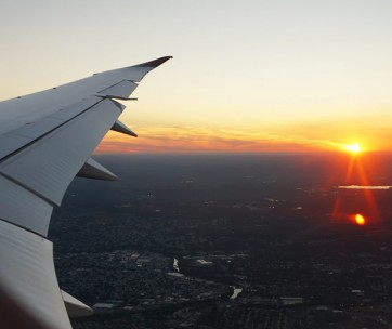 10 steps to get over your fear of flying