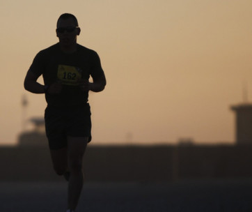 10 things to wear when running