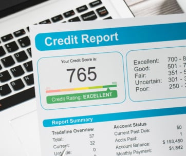 10 tips to increase your credit score