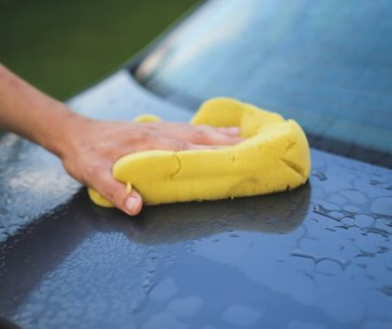 10 tips to wash your car like a pro at home