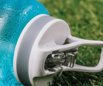 10 tricks to make you drink enough water