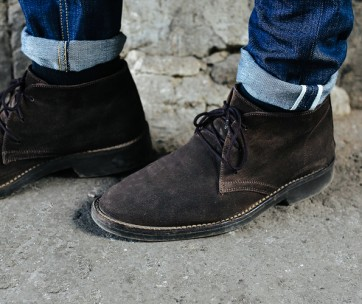 10 types of shoes every man should own