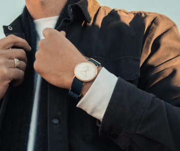 10 watch types for different professions