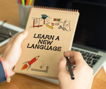 10 ways to learn a new language