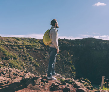 10 ways to live a more outdoorsy lifestyle