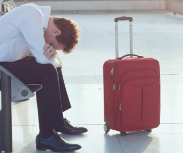 10 ways to stay active during your layover