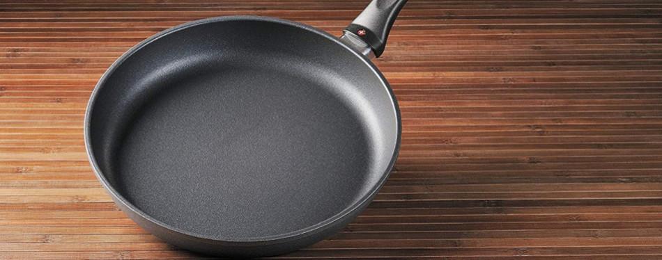 10.25 inch swiss diamond non-stick frying pan