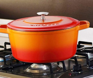 11 best dutch ovens in 2019