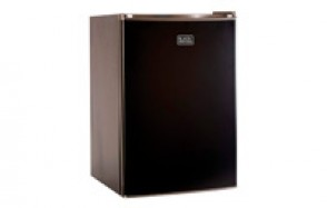 black + decker bcrk25b mini fridge