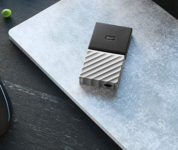 12 best external ssds review in 2019