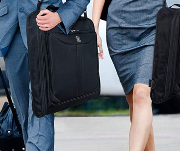12 best garment bags review in 2019