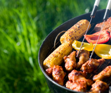 13 tricks to improve your grilled food