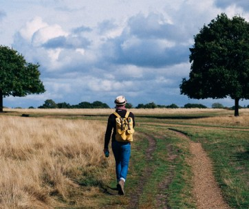 15 mental & physical benefits of being outside