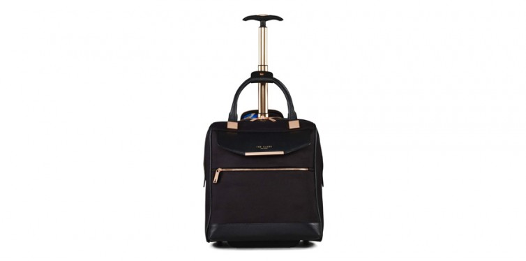 """16"""" trolley packing case"""