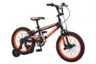 16 mongoose mutant boys kid's bike