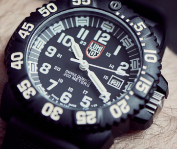 18 best luminox watches