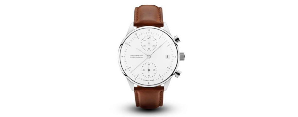 1844 Chronograph by About Vintage
