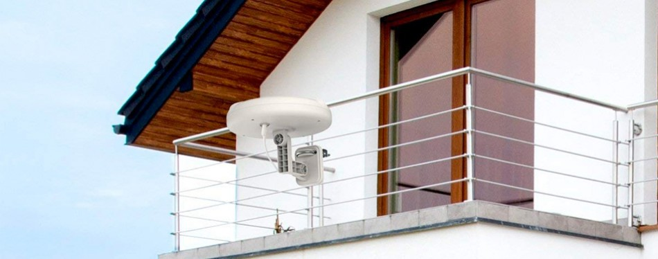 1byone outdoor tv antenna
