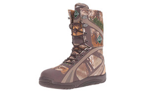 Muck Pursuit Shadow Rubber Boots