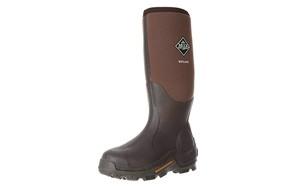 Muck Wetland Rubber Premium Rain Boots