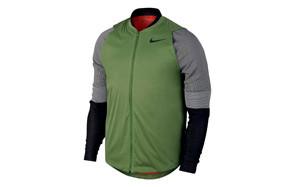 Nike Zoned Aerolayer Golf Jacket 2017