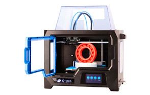 QIDI Technology 3D Printer Newest Model: X-Pro