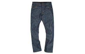 Raleigh Denim Workshop Jones: Selvedge Raw Static American Made Jeans