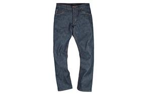 Raleigh Denim Workshop Jones: Selvedge Raw Static American Made Jeans