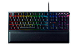 Razer Huntsman Elite Opto-Mechanical Keyboard