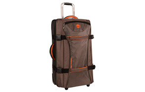 Timberland Wheeled Rolling Duffel Bag
