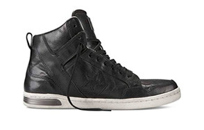 converse john varvatos unisex jv weapon zip sneakers