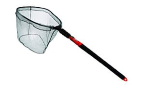 ego s2 slider landing fishing net