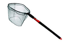 ego s2 slider landing fishing net