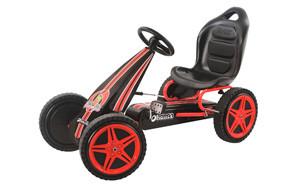 hauck highlander pedal kids go kart
