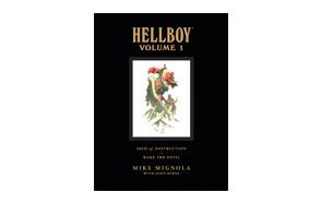 hellboy, volume 1