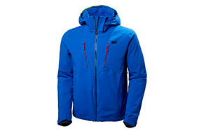 helly hansen alpha 3.0 ski jacket