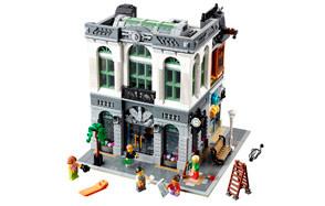 lego creator set expert brick bank