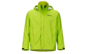 marmot precip windbreaker jacket