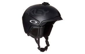 oakley mod5 factory pilot headband ski helmet