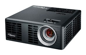 optoma ml750 portable projector