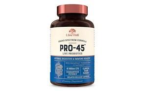 pro-45 clinical grade probiotics