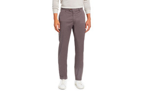 selbett slim fit cotton chinos
