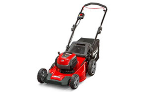 snapper xd cordless lawn mower