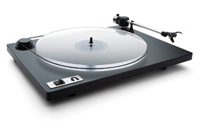 u-turn audio - orbit plus turntable with built-in preamp