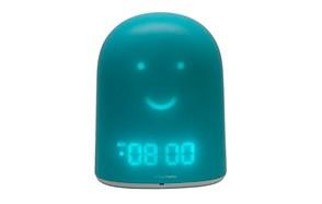 urbanhello remi 5-in-1 baby and children sleep kids alarm clock bluetooth speaker