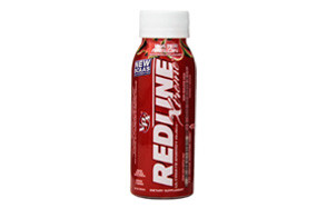 vpx redline energy drink