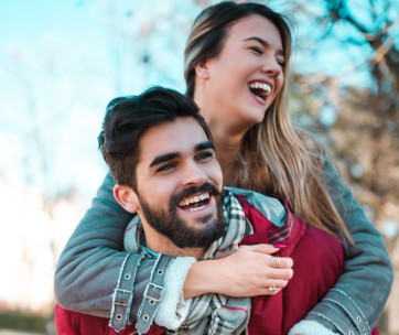 20 fun things to do with your girlfriend