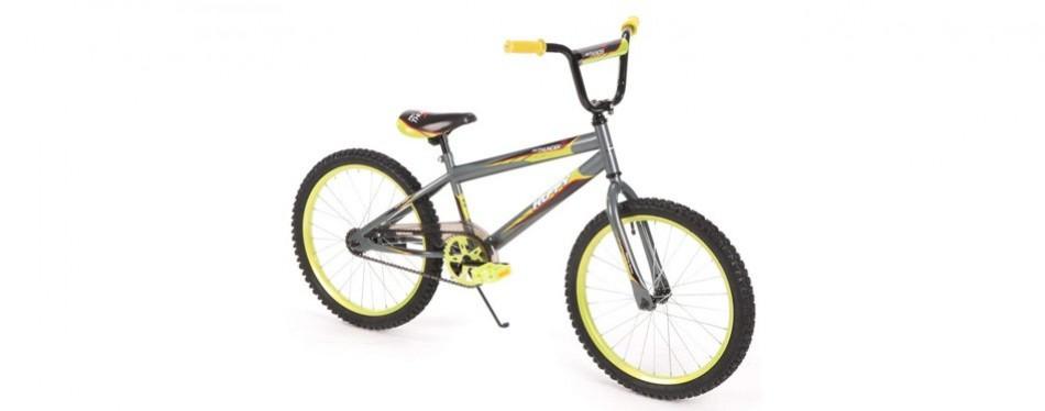 20-inch huffy pro thunder boys kid's bike